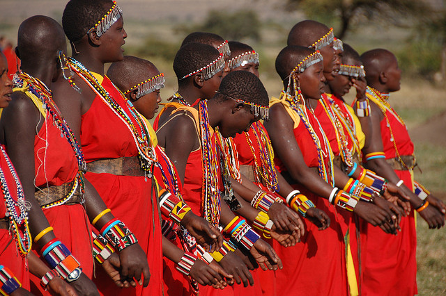 the life and culture of the people in africa Category: african culture title: the wonderfil life of zulu people.